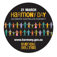 Harmony Day breakfast