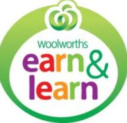 Woolworths Earn & Learn